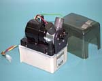 12V Hydraulic Power Unit