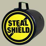 Steal Shield Trailer Lock