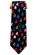 Pic of a Nautical Tie